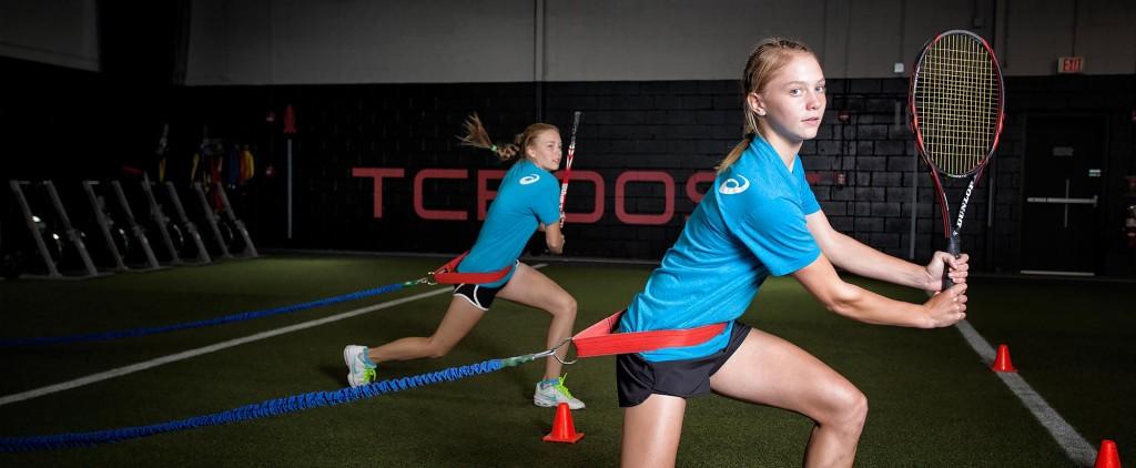 Sport specific training exercises