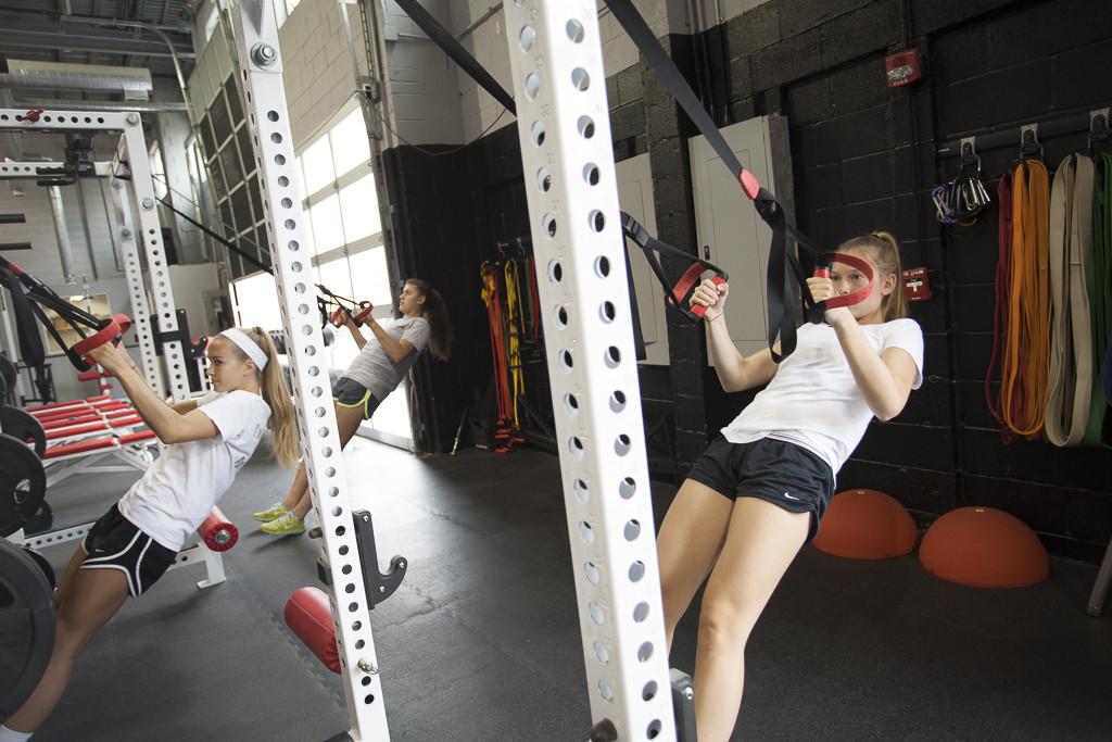 team, training, lifting, bodyweight, speed, agility, strength