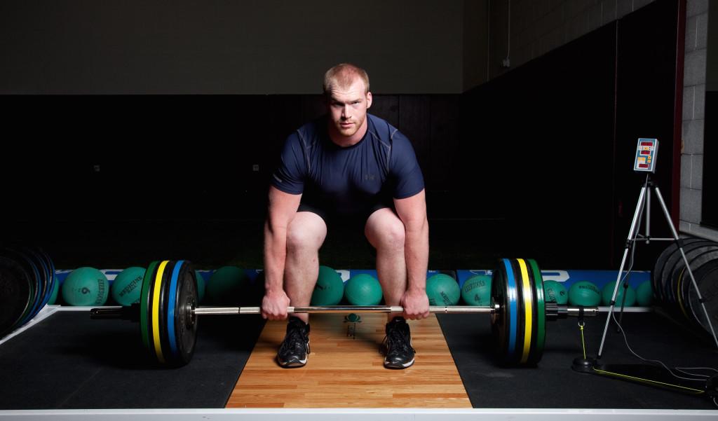 lifting, weights, power, speed, strength, collegiate, football, training